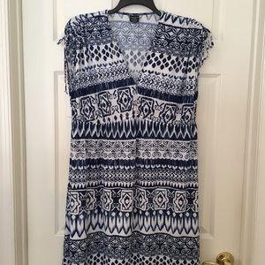 Dresses & Skirts - Faded Glory, summer dress